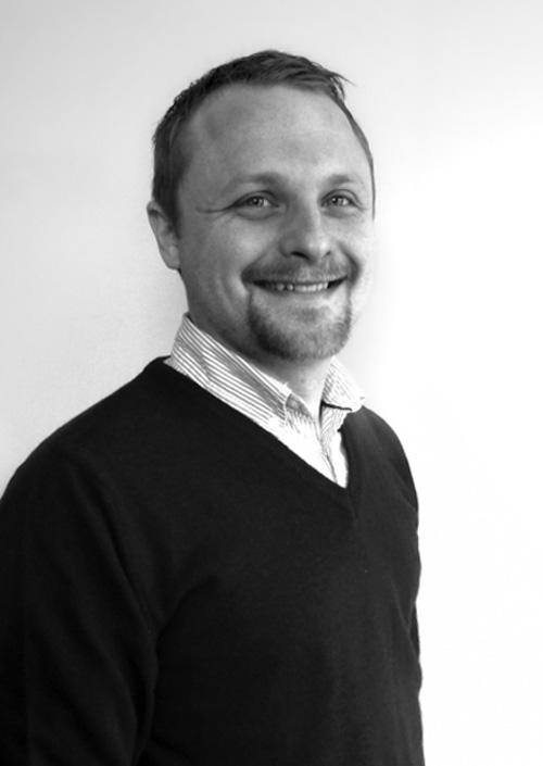 Simon Griffin, Fantastic Designer